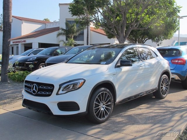 2018 mercedes benz gla. contemporary 2018 new 2018 mercedesbenz gla 250 on mercedes benz gla